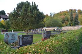 Friedhof Laimbach